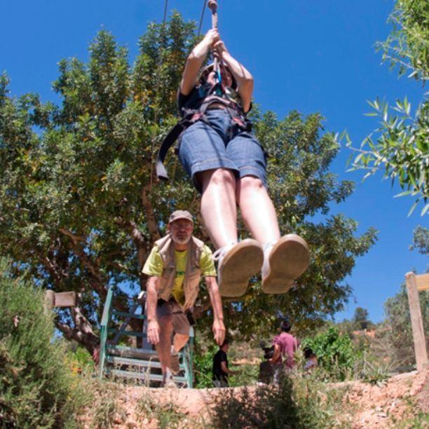 Salto hacia un turismo sostenible
