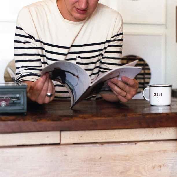 ¿Por qué las revistas en papel vuelven a estar de moda?