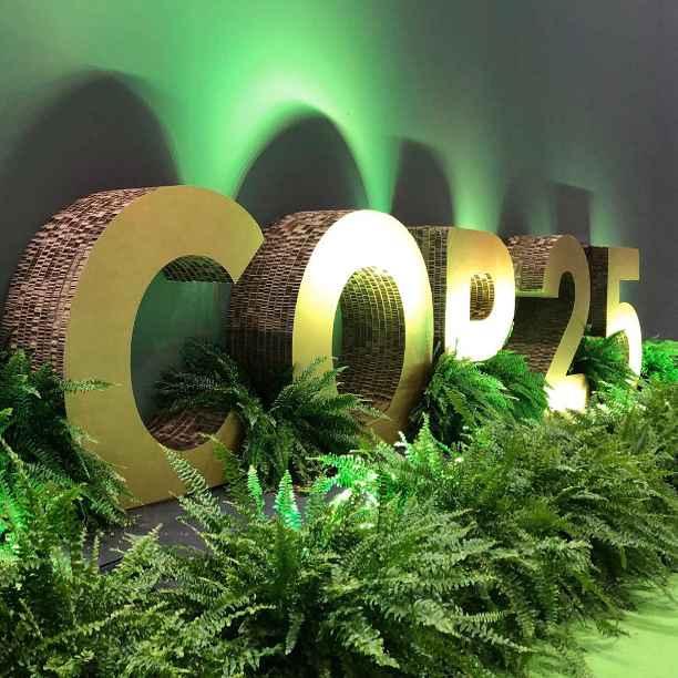 Compromisos que SÍ se alcanzaron en la COP25