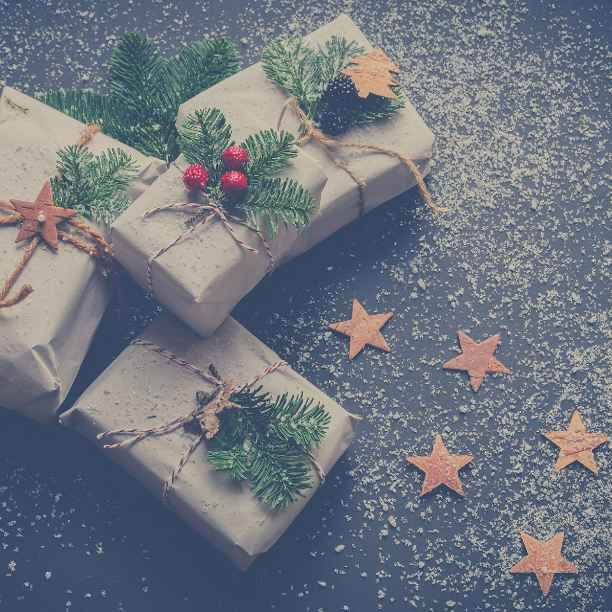 Siete ideas para regalar por unas navidades éticas