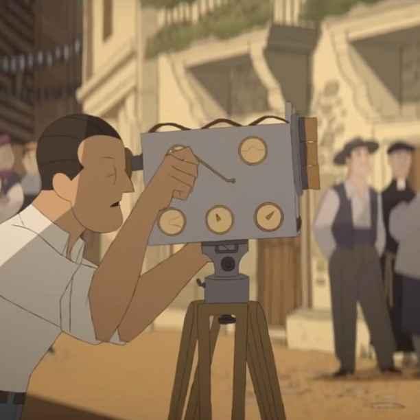 """""""En pocos años podríamos vivir una edad de oro del cine de animación en España"""""""