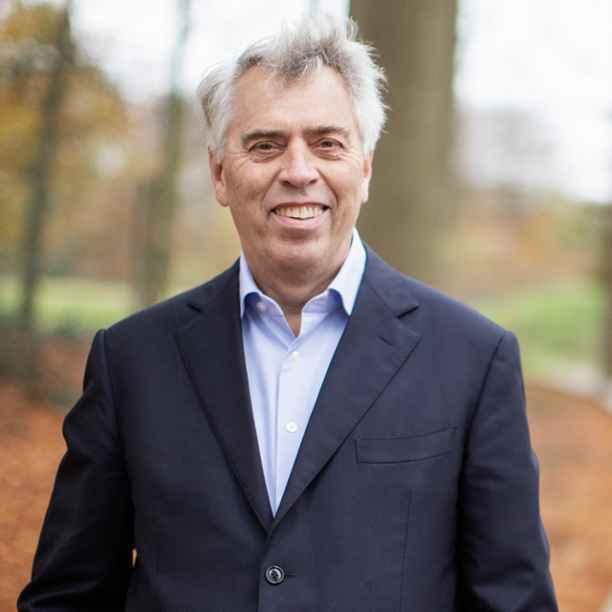 Peter Blom: cómo se creó el movimiento global de banca ética