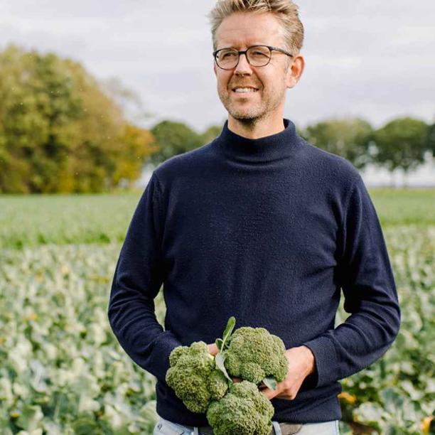 Menos especulación con el suelo y más agricultura saludable