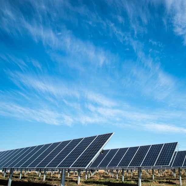 La energía, cada vez más verde