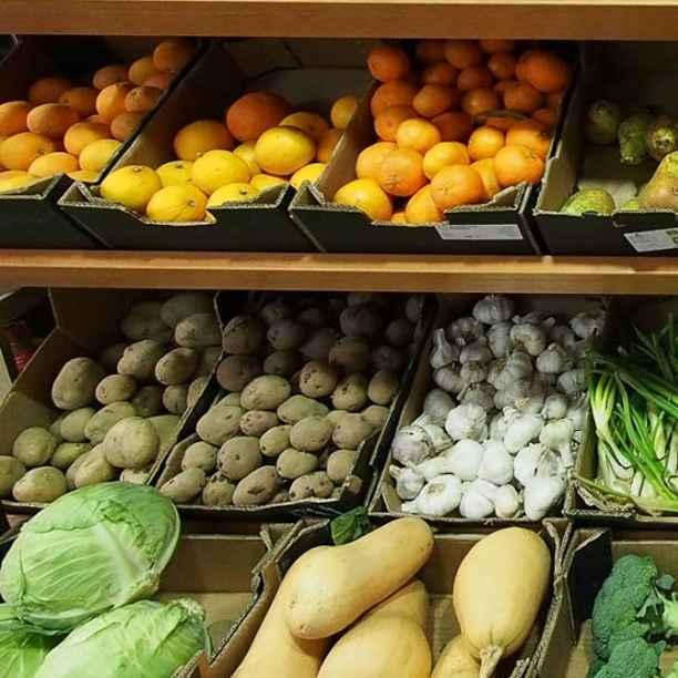 Sin desperdicio: 5 formas de evitar que los alimentos acaben en la basura