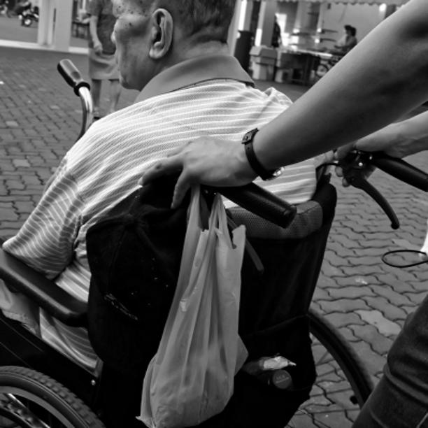 ¿Quién cuida del cuidador?: 5 formas de ganar calidad de vida