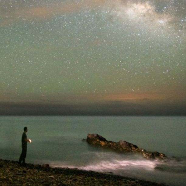 Dónde están los mejores cielos estrellados