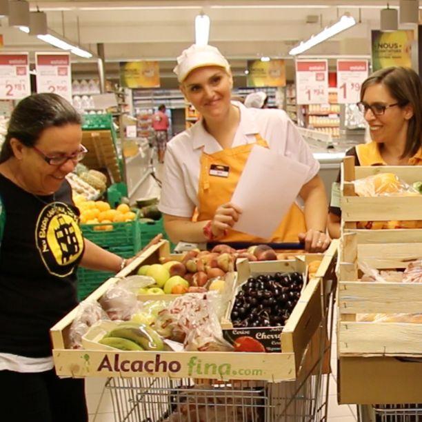 Puente alimentario: de excedente a oportunidad social