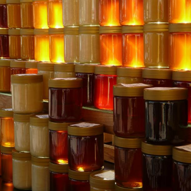 Razones para pararse a elegir la miel