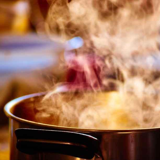 Tres cosas que te pierdes cuando no cocinas