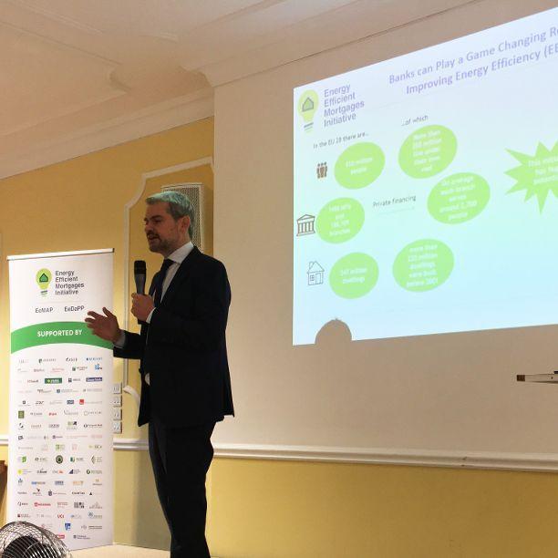 """Siete entidades españolas ponen en marcha """"Hipotecas Piloto de Eficiencia Energética"""""""