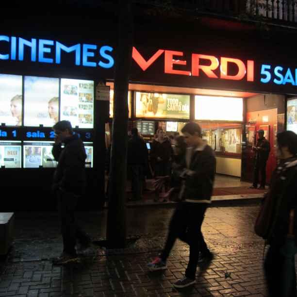 ICF y Triodos Bank cofinancian a A Contracorriente Films para adquirir los cines Verdi de Barcelona