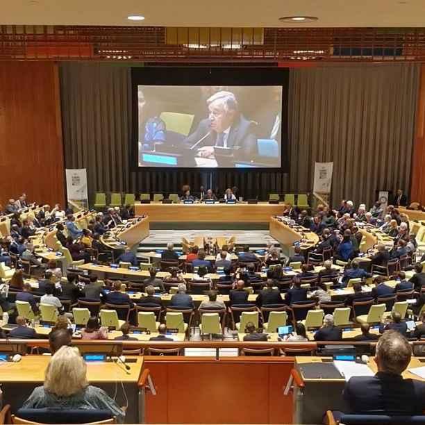 Triodos Bank insta al sector financiero a abordar la emergencia climática