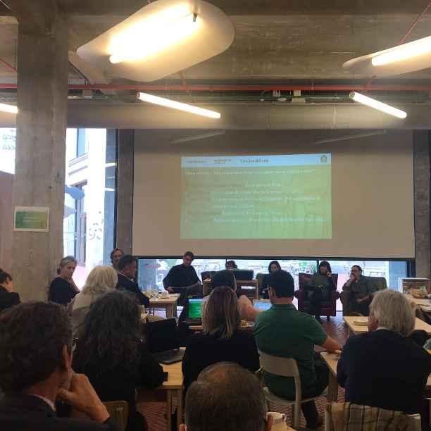 Triodos Bank y la Asociación Ecómetro presentan una herramienta para medir la ecología del hogar
