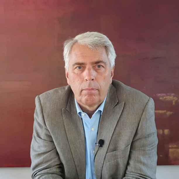 Peter Blom dejará su posición como CEO de Triodos Bank en 2021