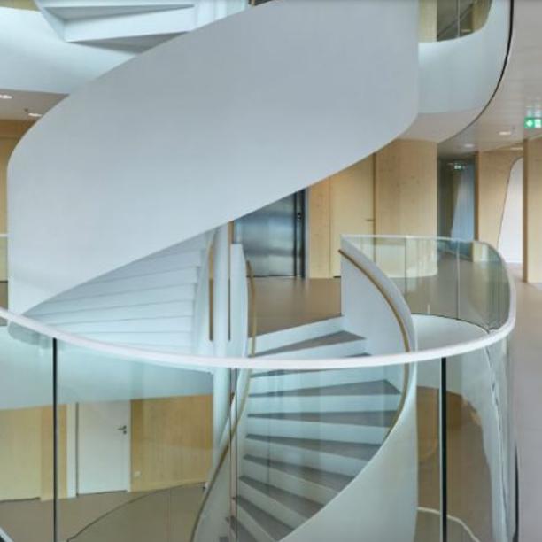 """La sede """"desmontable"""" de Triodos Bank en los Países Bajos"""