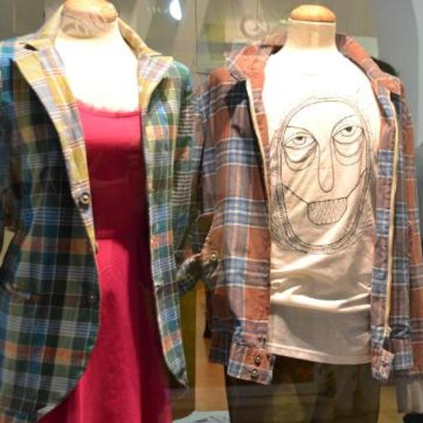 Mi tienda de ropa: justa y sostenible