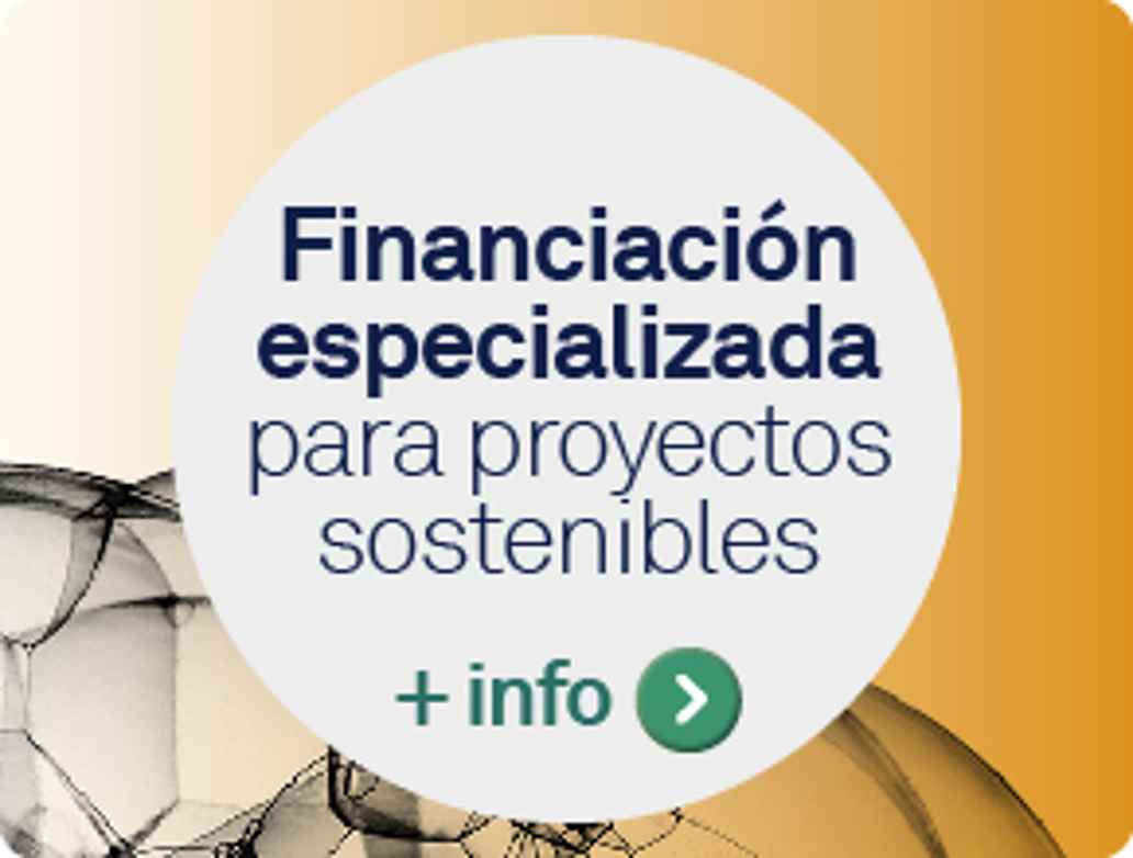Financiación especializada