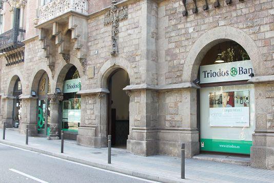 Nuestras oficinas | Triodos Bank