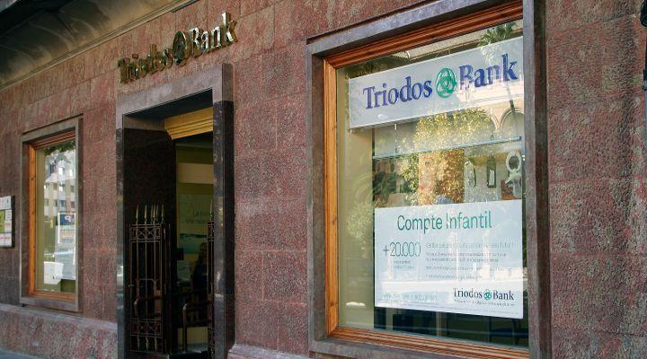 Oficina de sevilla triodos bank for Oficina de extranjeria palma de mallorca