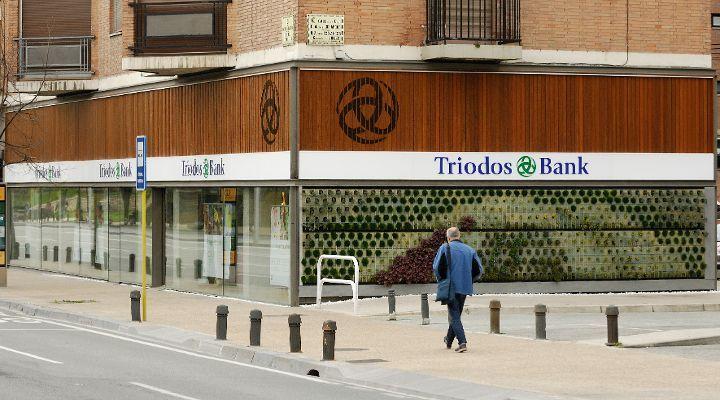 Oficina de sevilla triodos bank for Oficinas bankinter pamplona